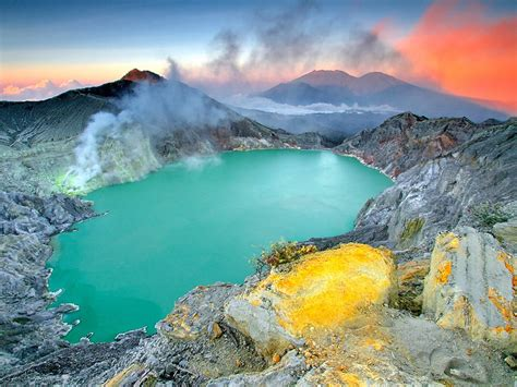 BROMO IJEN TOUR PACKAGE ? Jazzi Homestay