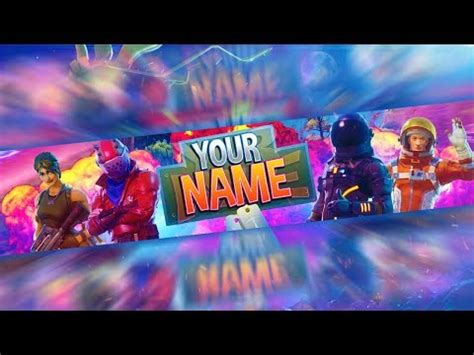 fortnite channel art youtube pictures to pin on pinterest