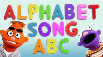 opinions on alphabet song
