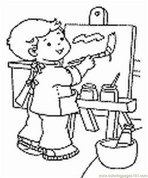 coloring page welcome mat coloring pages