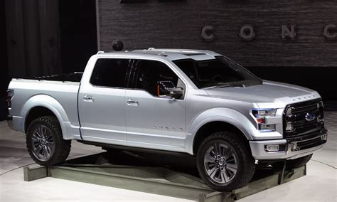 2020 Ford Bronco Unveiling by Ford To Showcase Their New F 150 In Detroit With Style