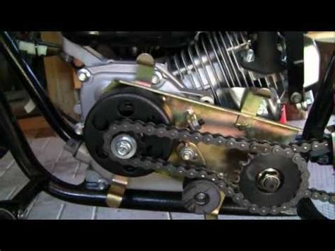 doodlebug governor adjustment how to remove the governor on a go kart engine clone 6 5