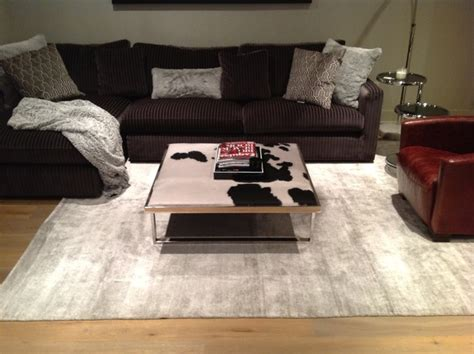 Modern Rugs For Living Room by Happy Customers Living Room Los Angeles By Modern Rugs La