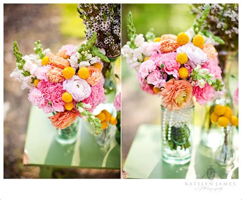 Diy Wedding Flowers by Creating Clusters Virginia Wedding Photographer