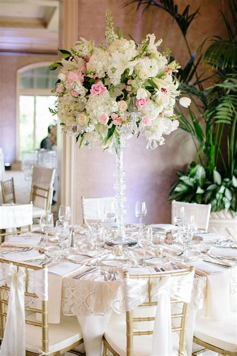 table center pieces houston wedding from nancy aidee photography keely