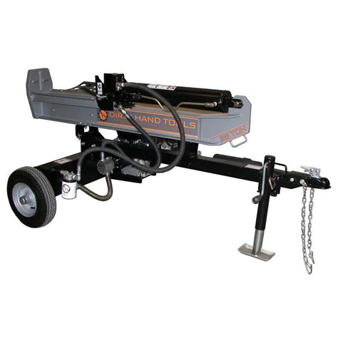 briggs and stratton log splitters outdoor power