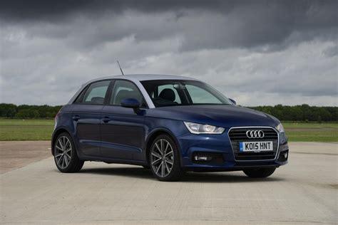 Price Of A1 Audi by Audi A1 Costo Audi A1 Sportback 26 500 Starting Price