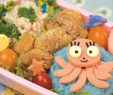 Some Sushi Mario Style With The Mario Bento Boxes by Bento Boxes And Sushi The Most Adorable Lunch