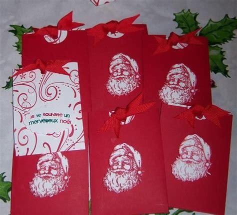 cadeau de table noel cadeau invit 233 s pr 233 sentations de table no 235 l le scrap de