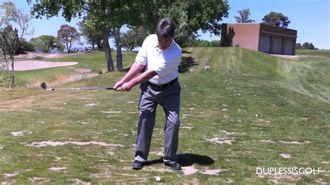 solid golf swing new golf instruction solid golf shot youtube
