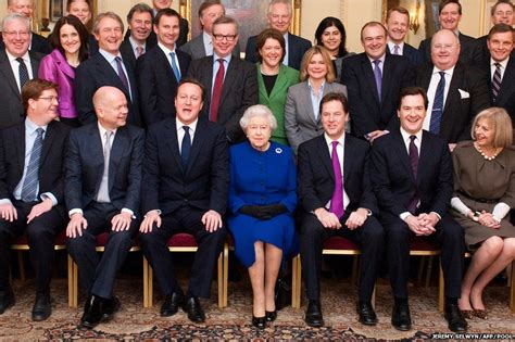 Uk Shadow Cabinet Ministers Pm And Cabinet A Level Politics