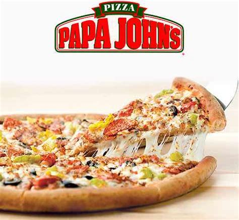 papa johns large 3 topping pizza coupon