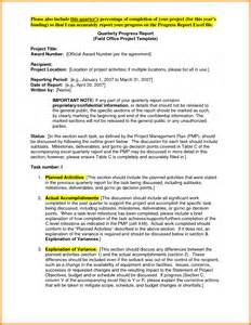 research project progress report template research progress report template