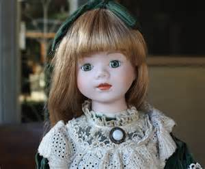 how to take care of a porcelain doll 11 steps wikihow