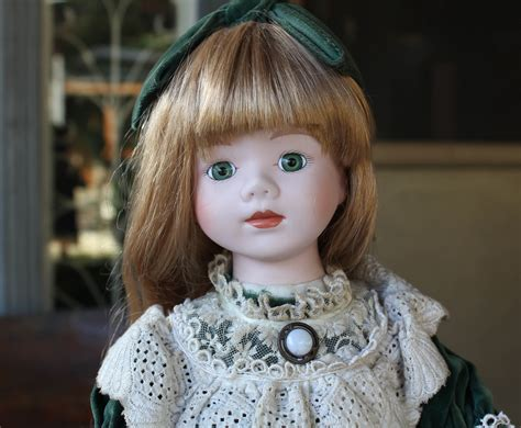 porcelain doll with how to take care of a porcelain doll 11 steps wikihow