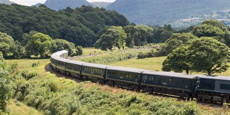 belmond grand hibernian ireland train tours