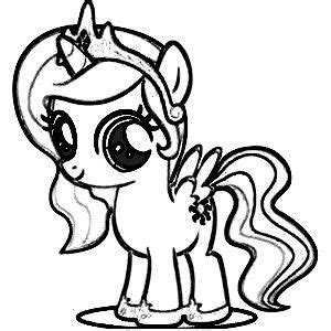 my little pony coloring pages princess luna filly my little pony coloring pages princess luna filly free