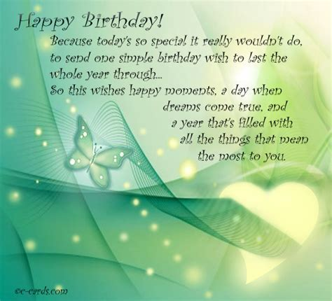 Happy Moments! Free Birthday Wishes eCards, Greeting Cards