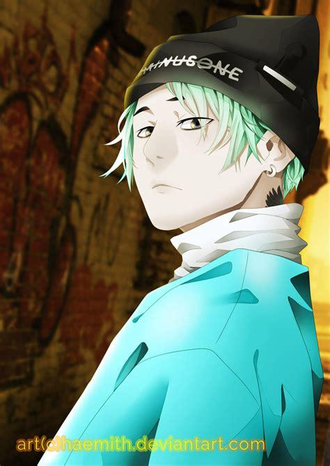 Anime G by G Fxxt It Speedpaint By Haemith On Deviantart