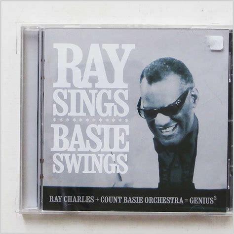 count basie swing charles sings basie swings records lps vinyl and