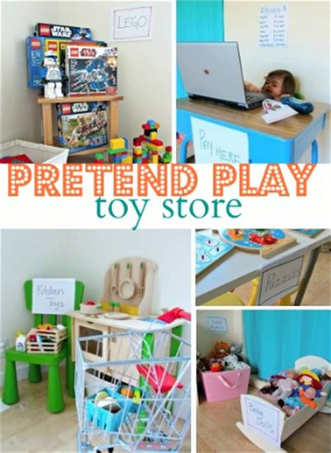 Play Store Toys Pretend Play Store No Time For Flash Cards