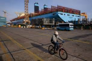 Dsme Daewoo Prosecutors Raid Daewoo Shipbuilding In Fraud Probe