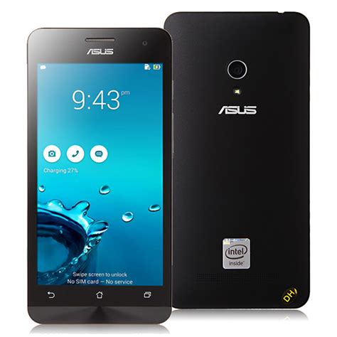 Hp Asus Zenfone 5 Intel asus zenfone 5 intel z2560 5 0 inch android 4 3 2gb 16gb
