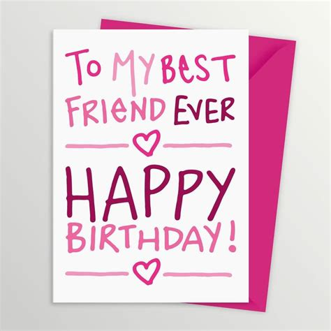 Birthday Quote For Best Birthday Wishes For Friend With Images Birthday Cards