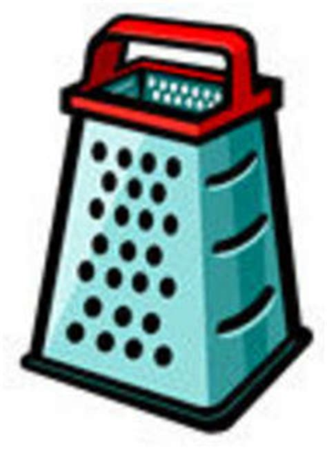 Kitchen Gadget by Free Clipart Picture Of An Upright Cheese Grater