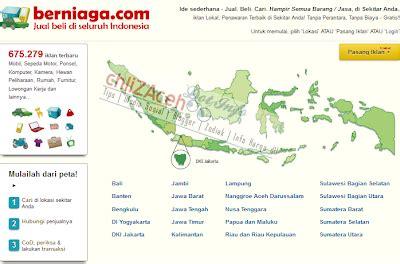 berniagacom jual beli di seluruh indonesia berniaga adalah situs jual beli di seluruh indonesia