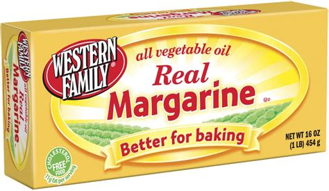 why is margarine better than butter image gallery margarine