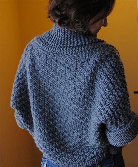 shrug knitting pattern muse ravelry and patterns on