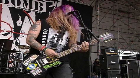 biohazard live dynamo open air nailbomb blind and lost dynamo open air 1995 hd