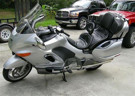 Bmw K1200lt by 2002 Bmw K1200lt Moto Zombdrive