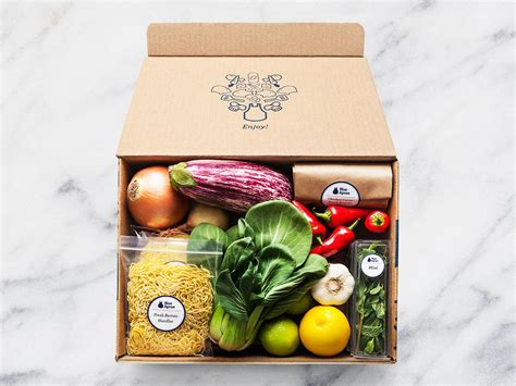cooking light meal kits meal kits are a threat to restaurants study says food