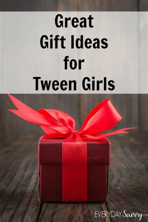 great gifts ideas great gift ideas for tween
