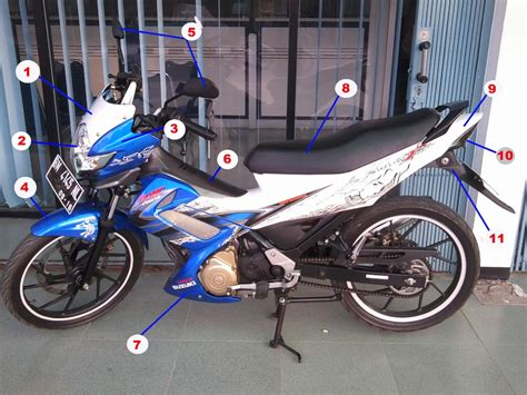 Suzuki Satria Fu 2009 301 Moved Permanently