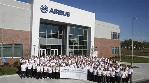Wichita State Mba For Mechanical Engineers by Airbus Opens Engineering Innovation Centre At Wichita