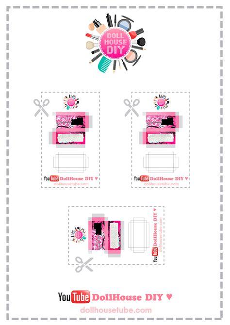 doll house printables miniature printables dollhouse diy