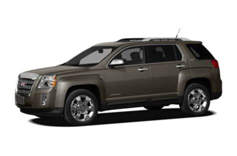 see 2012 gmc terrain color options carsdirect