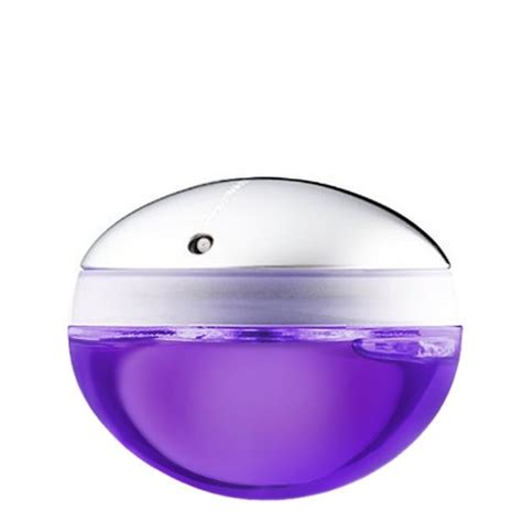 Parfum Ultraviolet Femme Ultraviolet Eau De Parfum Vaporisateur 80 Ml Paco Rabanne Parfum Discount Chez Origines