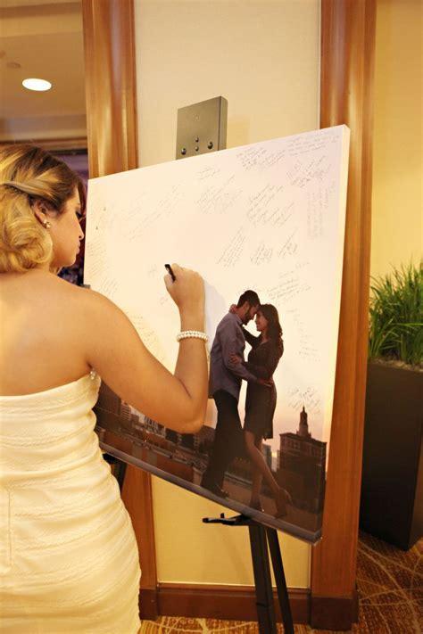 17 Best ideas about Wedding Guest Book on Pinterest