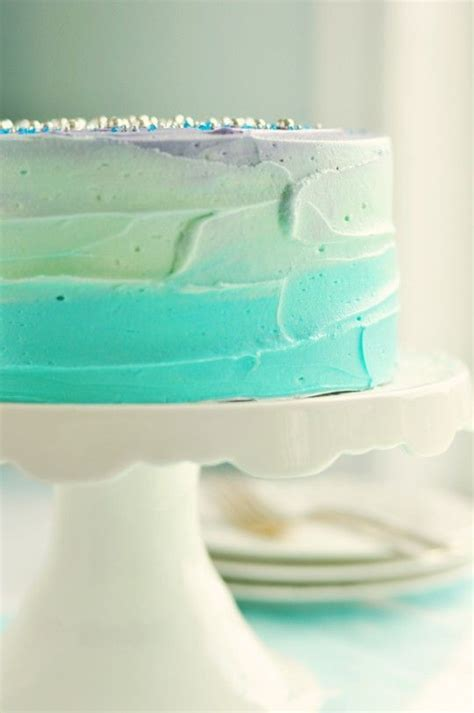 watercolor ombre tutorial stunning ombre cake from rosie alyea with full video