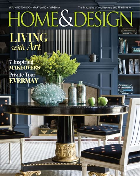 contemporary home magazine home design