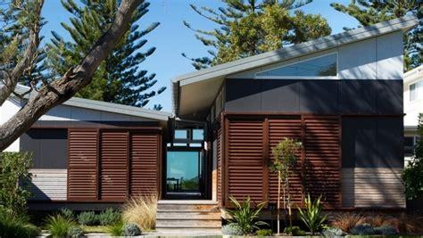 Pavilion style beach house in Patonga