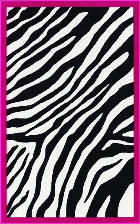 zebra stripe area rug children nursery area rug carpet black 3x5 stripe zebra print skin ebay