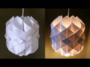 Paper Globe L Shades Diy I Made Another Paper Pendant Shade