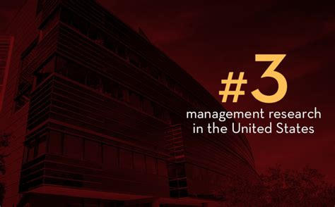 Of Minnesota Mba Ranking by Of Minnesota Carlson School Taable Note