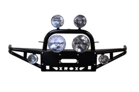 Bar Accessories Nz 4x4 Bumpers And Accessories