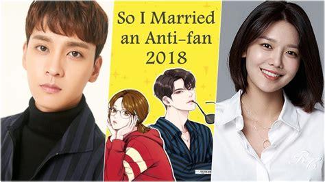 i married an anti fan eng sub fan archives drama